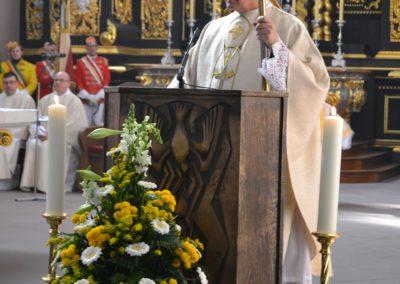 Diakonenweihe in der Universitäts- und Marktkirche