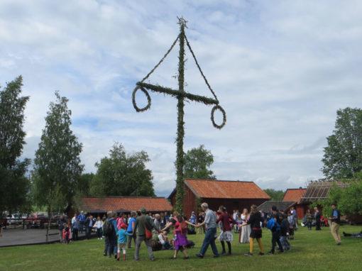 Leben und Glauben in Schweden
