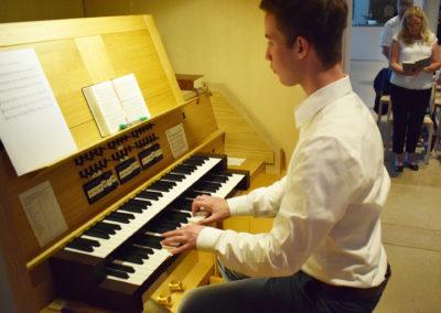 patrozinium-orgel