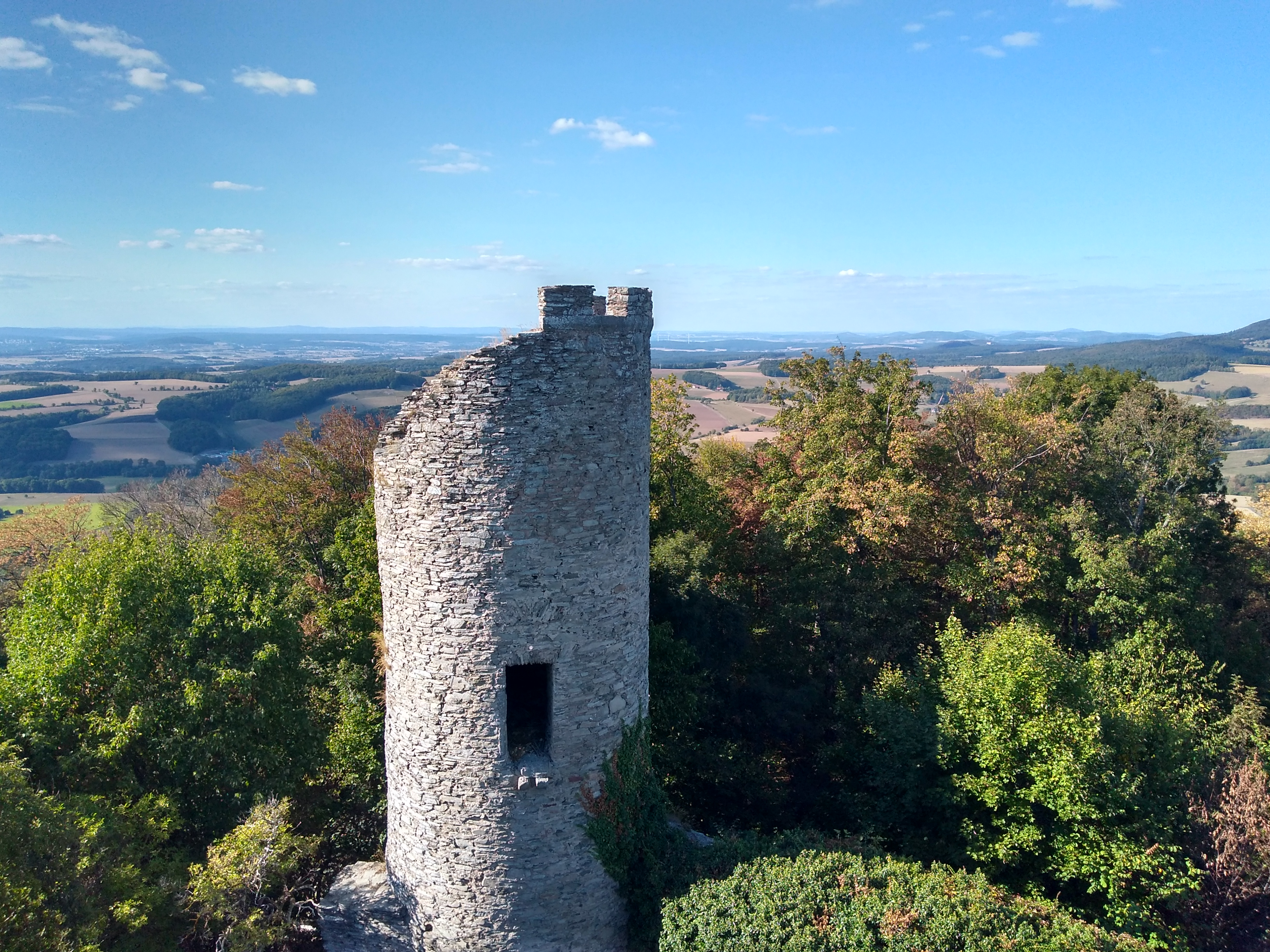 Wanderung zur Ebersburg (4)