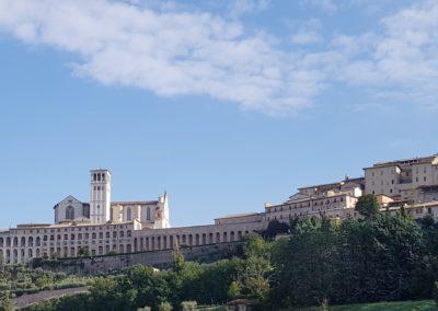 Front von San Francesco