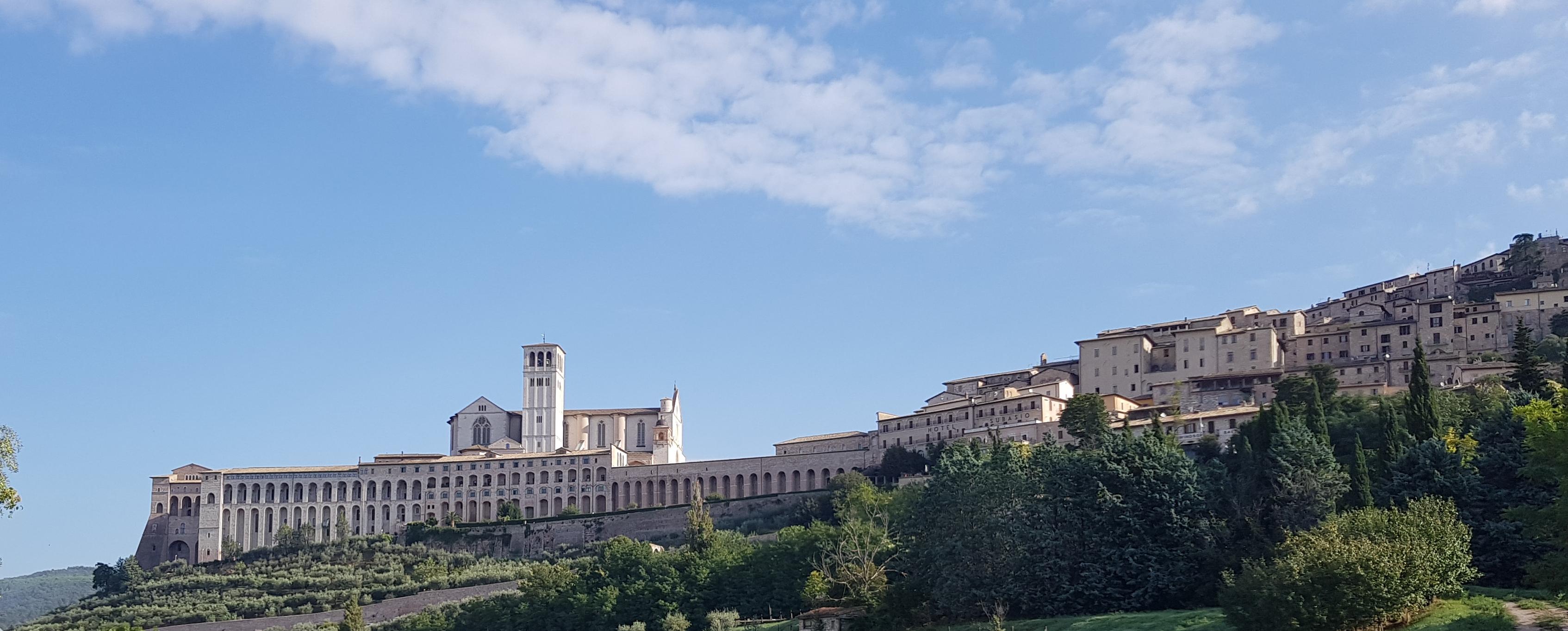 Assisifahrt der Propädeutiker