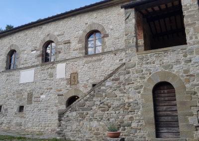 Geburtshaus Michelangelos