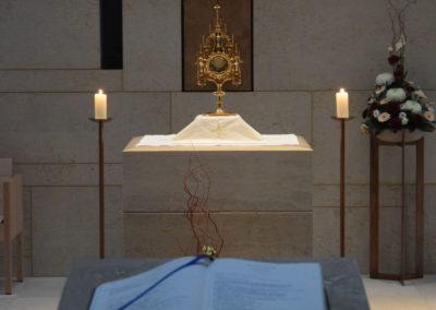 Liturgische Beauftragugen 2019