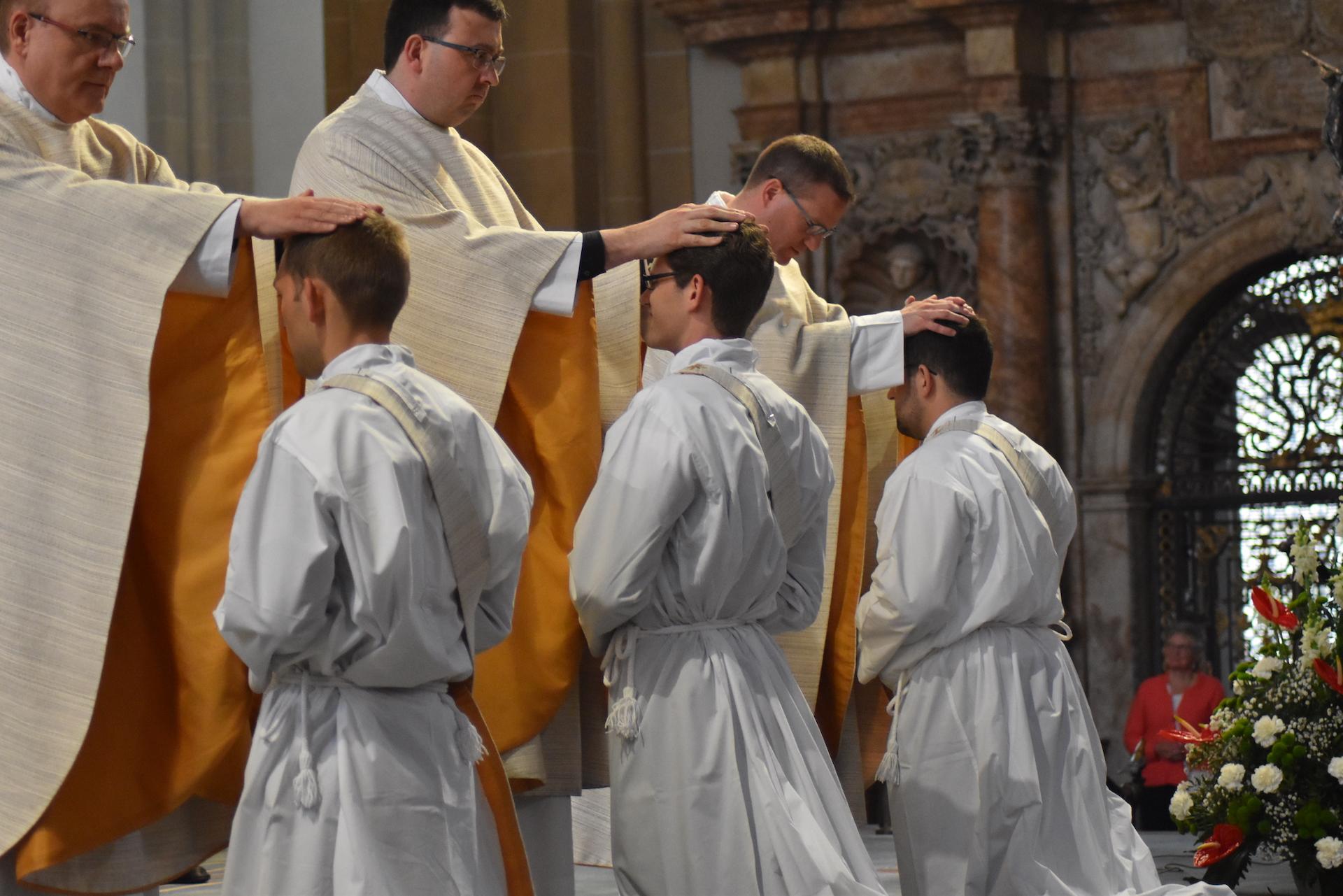 Priesterweihe 2019
