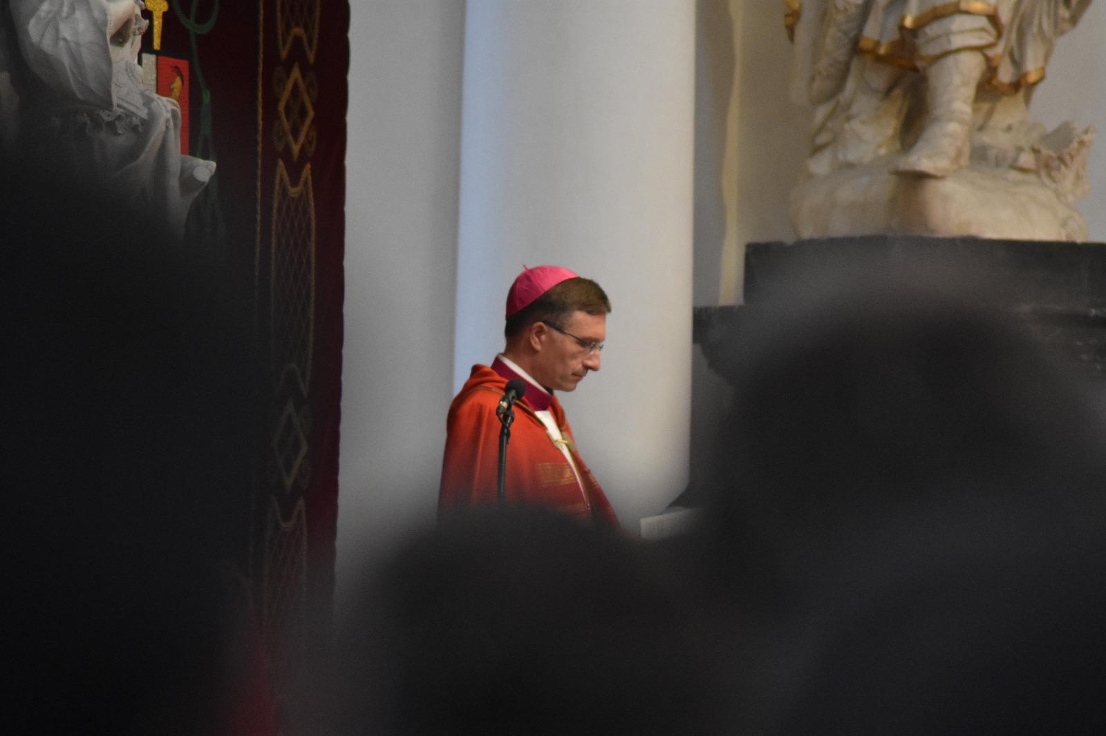 Missionarisch Priester sein - Seminaristentag in Fulda 2019