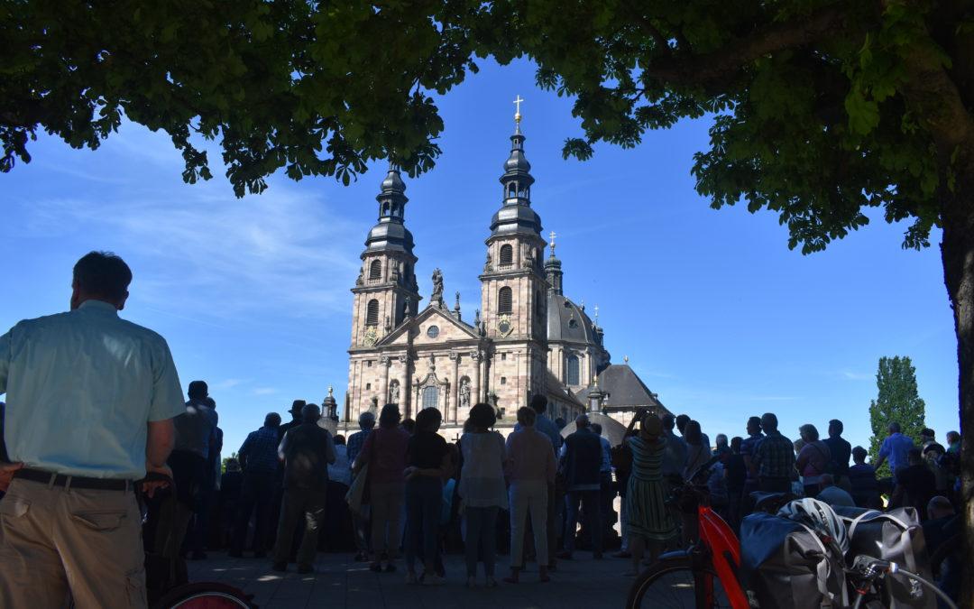 Missionarisch Priester sein – Semiaristentreffen in Fulda