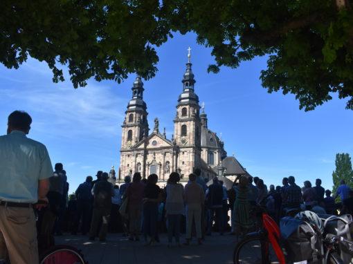 Missionarisch Priester sein – Seminaristentag in Fulda 2019