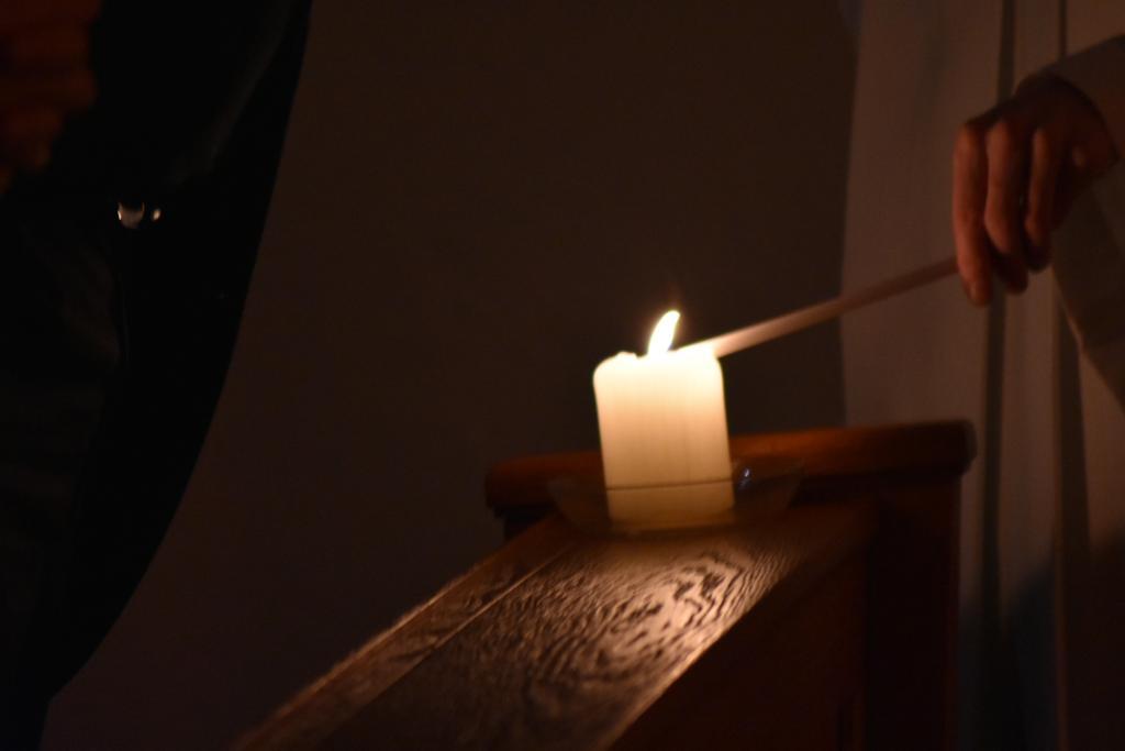 Liturgische Nacht 2019