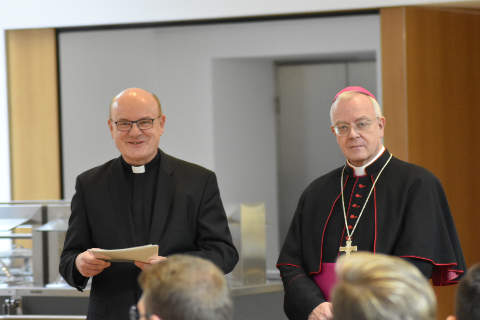 Liturgische Beauftragungen 2020