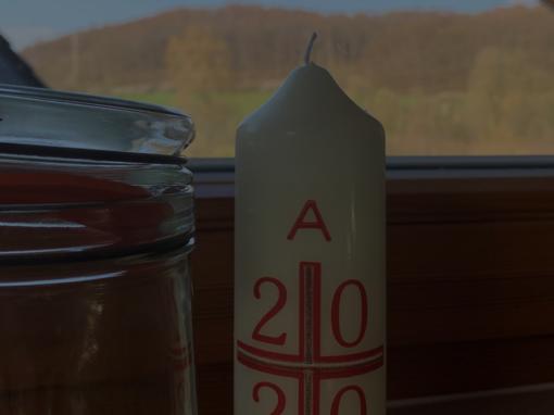 Ostern im Weck-glas