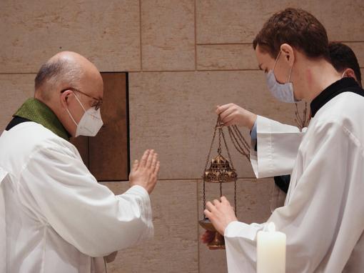 Priester werden – Priester gesucht (Video)