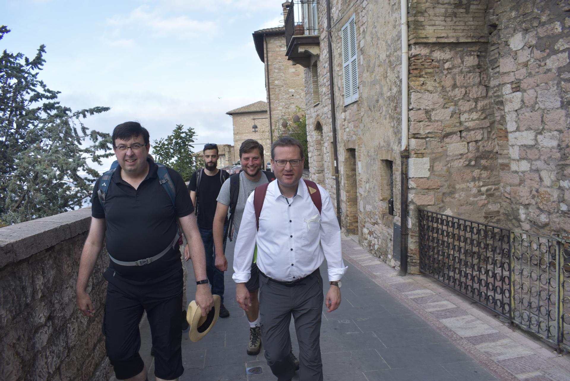 Assisi 2021