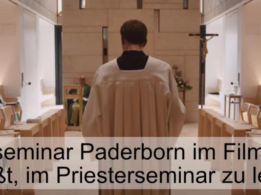 Priesterseminar Paderborn Film